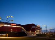 Einkaufszentrum ''Arena'' Zagreb – 180.000 m2