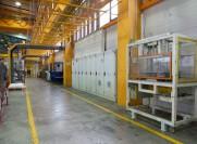 Proizvodna hala Ad plastik Solin Jankomir – Robni terminali Pi=4 MW