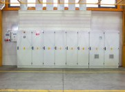 Distribution switchboards