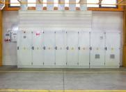 Produktionshalle Ad plastik Solin Jankomir – Lagerterminale Pi=4 MW