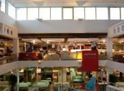 Einkaufszentrum ''Lesnina'' Varaždin, Rijeka, Čakovec – ca. 45.000 m2