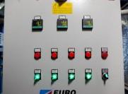 Produktionshalle mit Trafostation ''Bomark pak'' – Pi=3x1000 kW